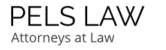 The Pels Law Firm | Business Litigation Attorneys Bethesda Logo