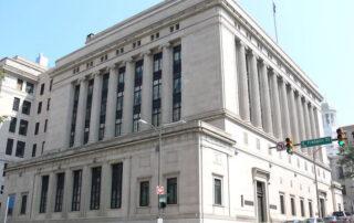 Supreme Court of Virginia Building